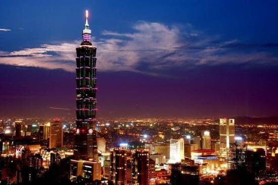 Intro Fare!  Ontario CA to Taipei Taiwan $568 RT Airfare on China Airlines (travel March-May) NONSTOP!