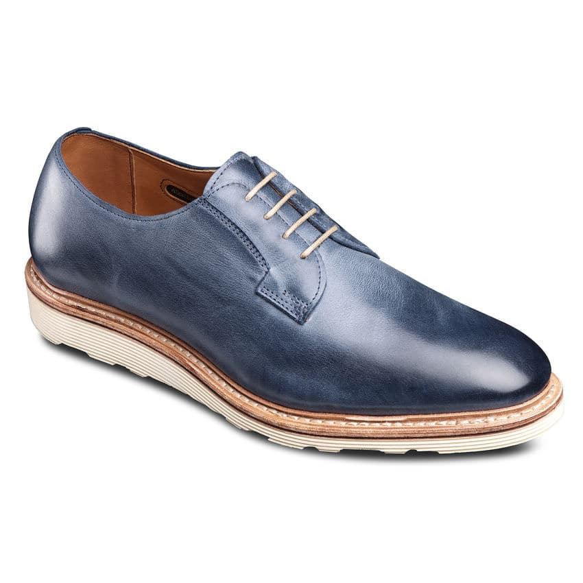 Allen edmonds extra 20 off clearance cove drive shoes navy deal image fandeluxe Choice Image