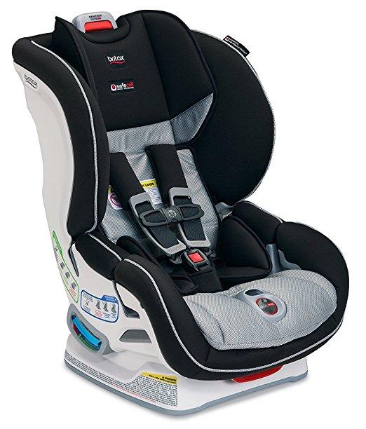Britax Car Seats: Britax Marathon ClickTight Convertible Car Seat ...