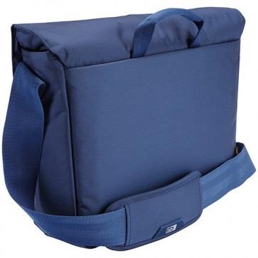 "Case Logic 11.6"" Laptop and iPad Messenger Bag (Blue) $8 + Free Shipping"