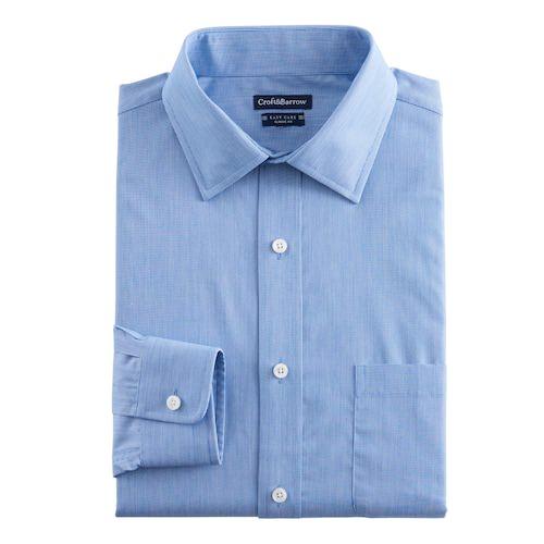2da5d9fb6 Kohl's Cardholders: Men's Croft & Barrow's Dress Shirts - Slickdeals.net