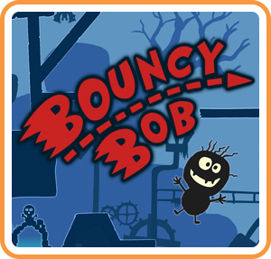Bouncy Bob (Nintendo Switch Digital Download) $0.99