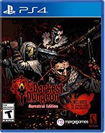 Darkest Dungeon: Ancestral Edition (PS4) $10.40 + Free Shipping with Prime