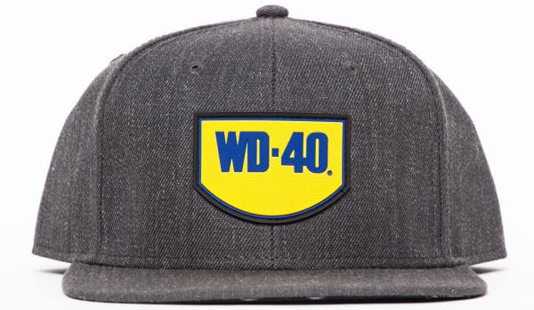 a1c9db2af5e WD-40 Brand Unisex Hat - Slickdeals.net