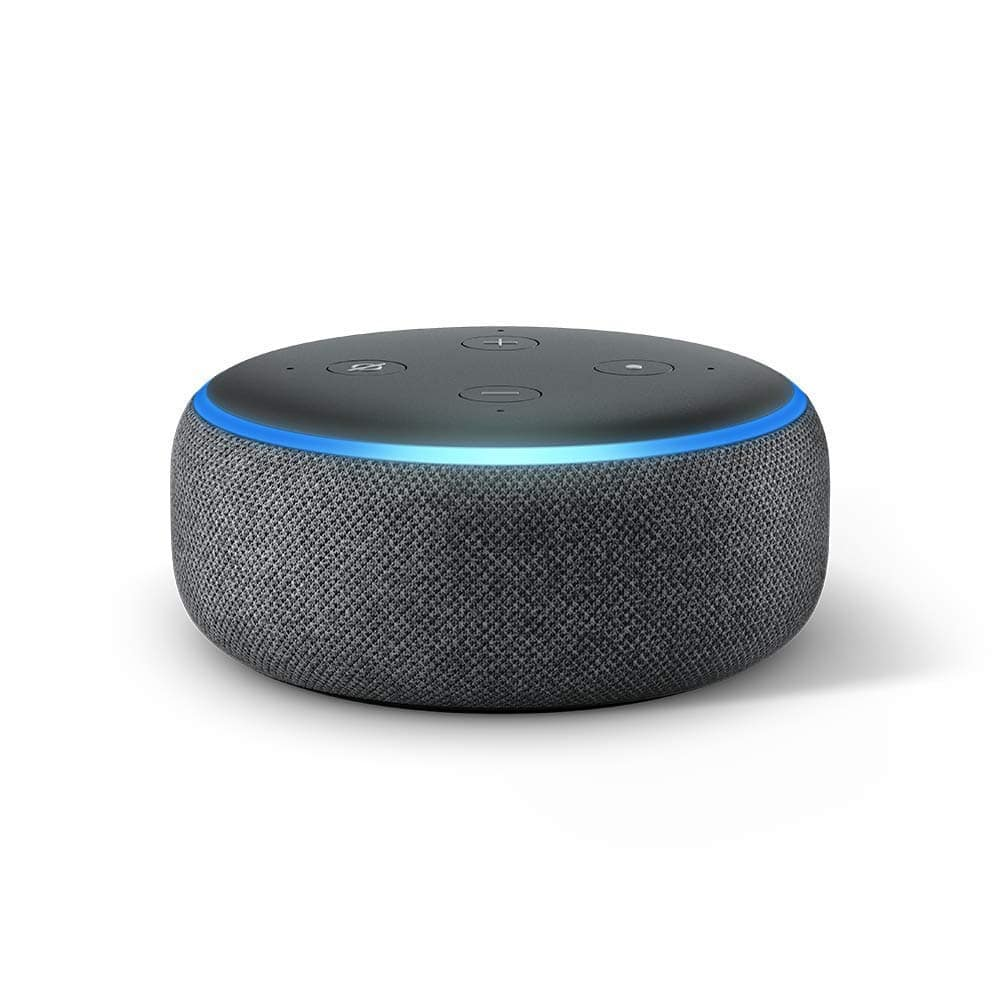 Get Amazon Echo Dot 3rd Gen for $1 w/ Amazon Music Unlimited
