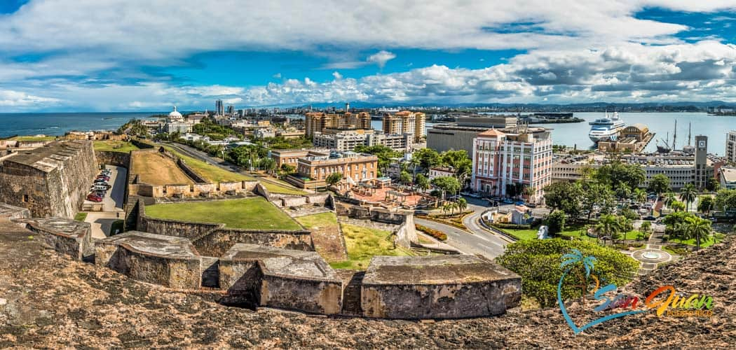 Roundtrip Flight from Select US Cities to San Juan, Puerto Rico from $177 (Travel Jan-June 2019)