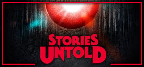 EPIC Games Launcher: Stories Untold (PC Digital Download