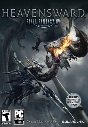 final fantasy xiv complete edition ps4 amazon