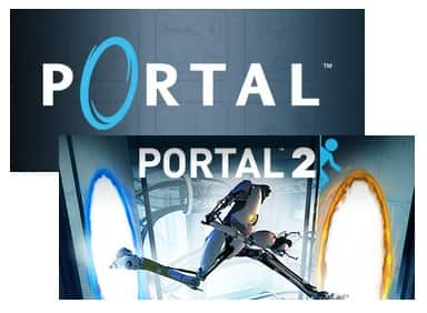 Portal and Portal 2 on Steam for $1; Both for $1.50