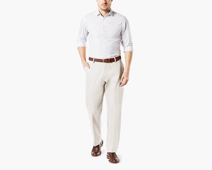 a9e8e6f326952 Dockers 50% Off Sale Styles: Men's Classic Fit Signature Khaki Pants ...