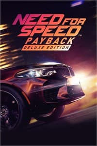 XB1/Xbox 360 Digital Downloads: Need For Speed Payback Deluxe Ed