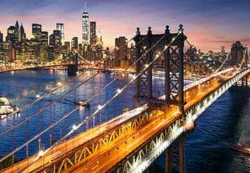 """[EXPIRED] Hotwire $59 """"A Quickie Getaway"""" Luxury Hot Rate Hotel Sale for NY, LA, SD, DC, Chicago & Miami Over Labor Day Weekend - Book by Aug 29, 2019*"""