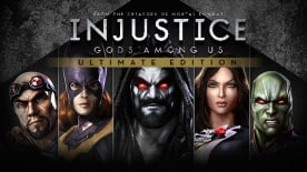 Injustice: Gods Among Us: Ultimate Edition (PC Digital Download) $0.50