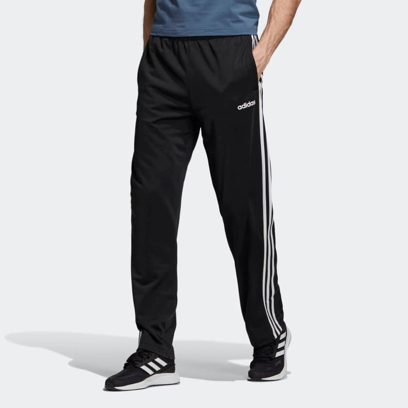 adidas 4 stripes pants