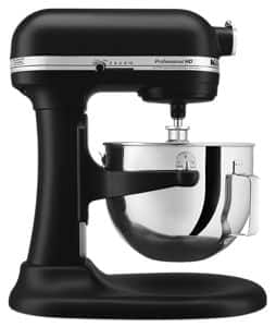 Kitchenaid Professional HD Series 5-Quart Bowl-Lift Stand Mixer