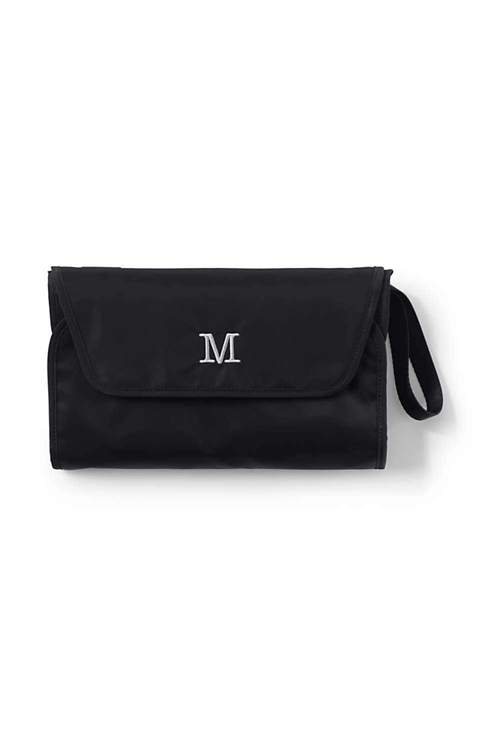 On The Go Diaper Changing Clutch (Black)