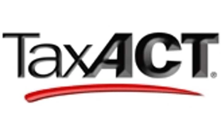 TaxAct 50% Off Services: Deluxe + State $50, Premier + State $62.50 & More