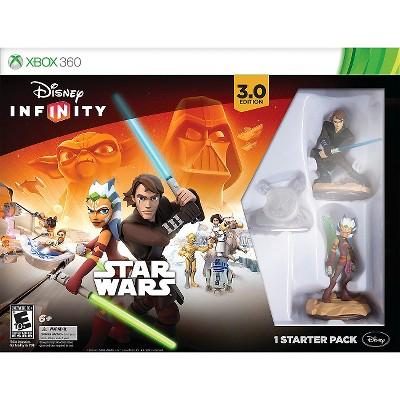 Disney Infinity 3.0 starter packs $38 - $42 (various platforms)