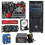[$820]  I5 4690K CPU/Gigabyte Z97X ATX/2 x 4GB DDR3 1866/1TB WD Black/4GB MSI GeForce GTX 970 OC VGA/ThermaltakH23 w/750W PSU