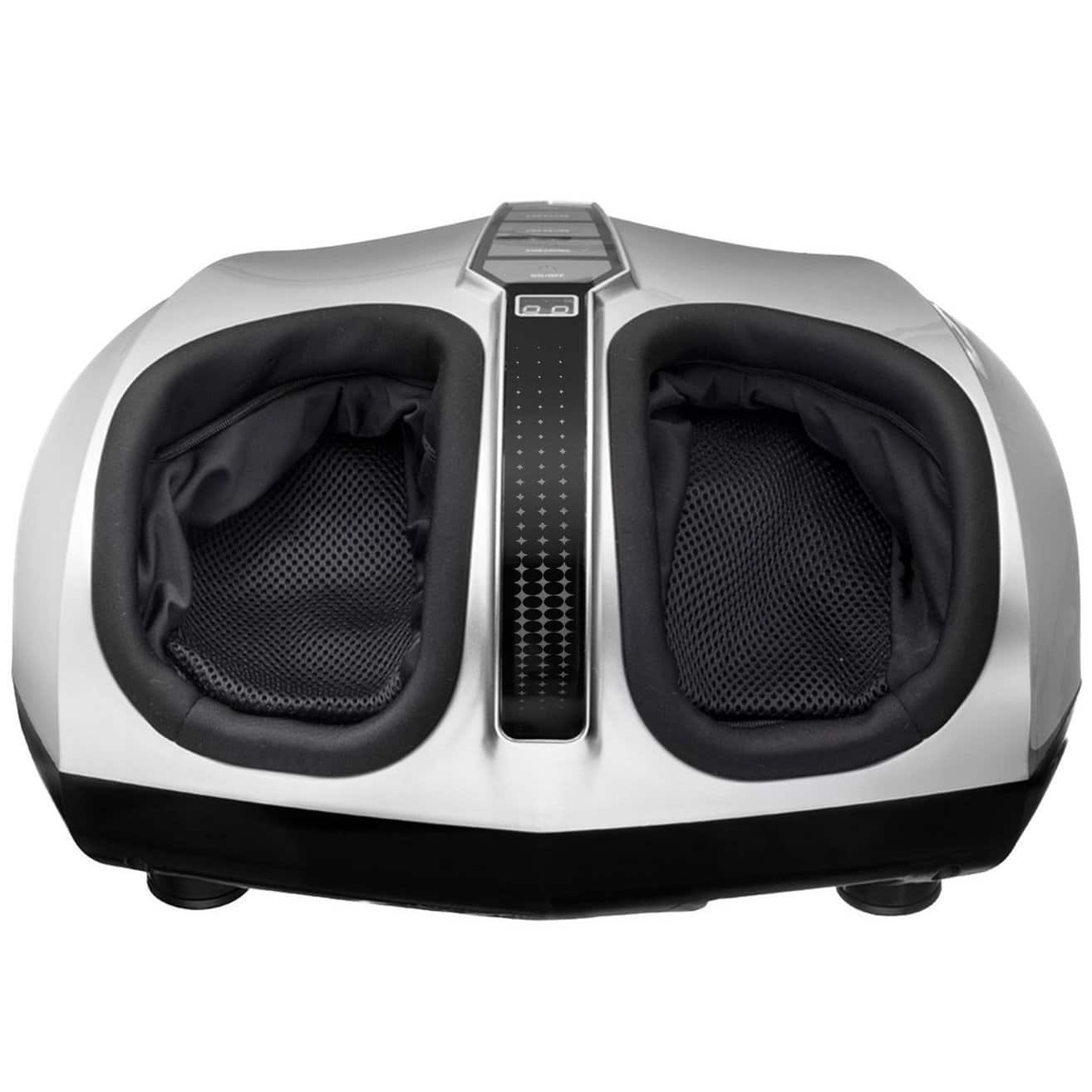 Belmint Shiatsu Foot Massager with Switchable Heat Function, Delivers Deep-Kneading Massage Relief for Tired Muscles and Plantar Fasciitis, $97.9