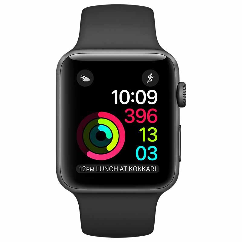 Apple Watch Series 1 $199.99 Fry's