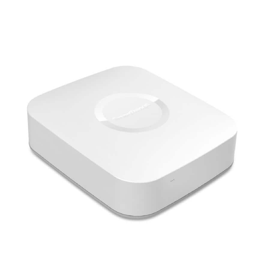 Samsung Smartthings devices 50% off at Lowes today $19.84