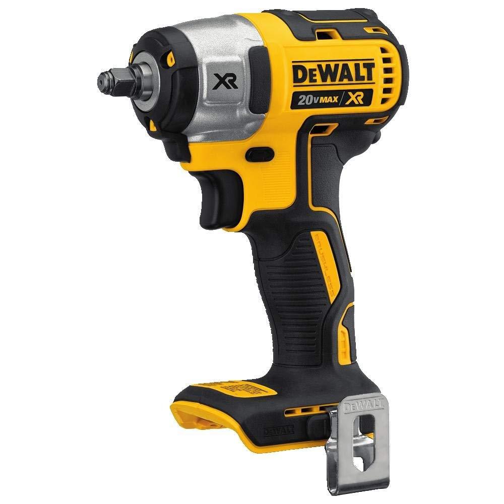"""Dewalt DCF890B 3/8"""" 20v Max XR impact wrench $105.98"""