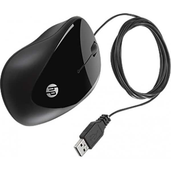 HP Wired Mouse 1000 - $5.08 off + Free Shipping included $5.91