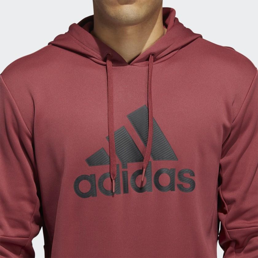 Adidas Fleece Hoodie Men's - $23.99 (ebay)
