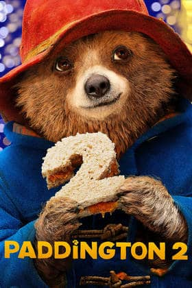 FandangoNOW: $9.99 UHD Titles - Paddington 2, Peter Rabbit, Wonder, Smurfs: Lost Village