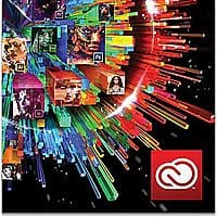 eBay Deal: Adobe Creative Cloud - complete - 1 year - $90 off ($510 instead of $600) (RARELY DISCOUNTED) Get up to $75 MORE off by buying gift cards on eBay!