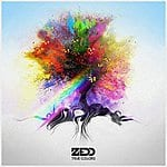 Zedd - True Colors Audio CD $6.99 FS with Prime - Amazon
