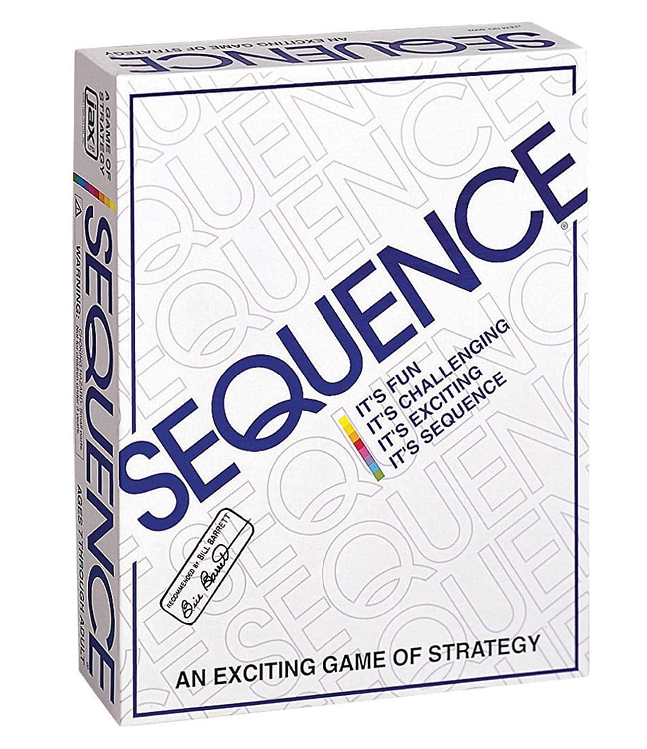Sequence Game $14.97
