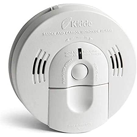 40% off combination smoke & carbon monoxide detector $27.17