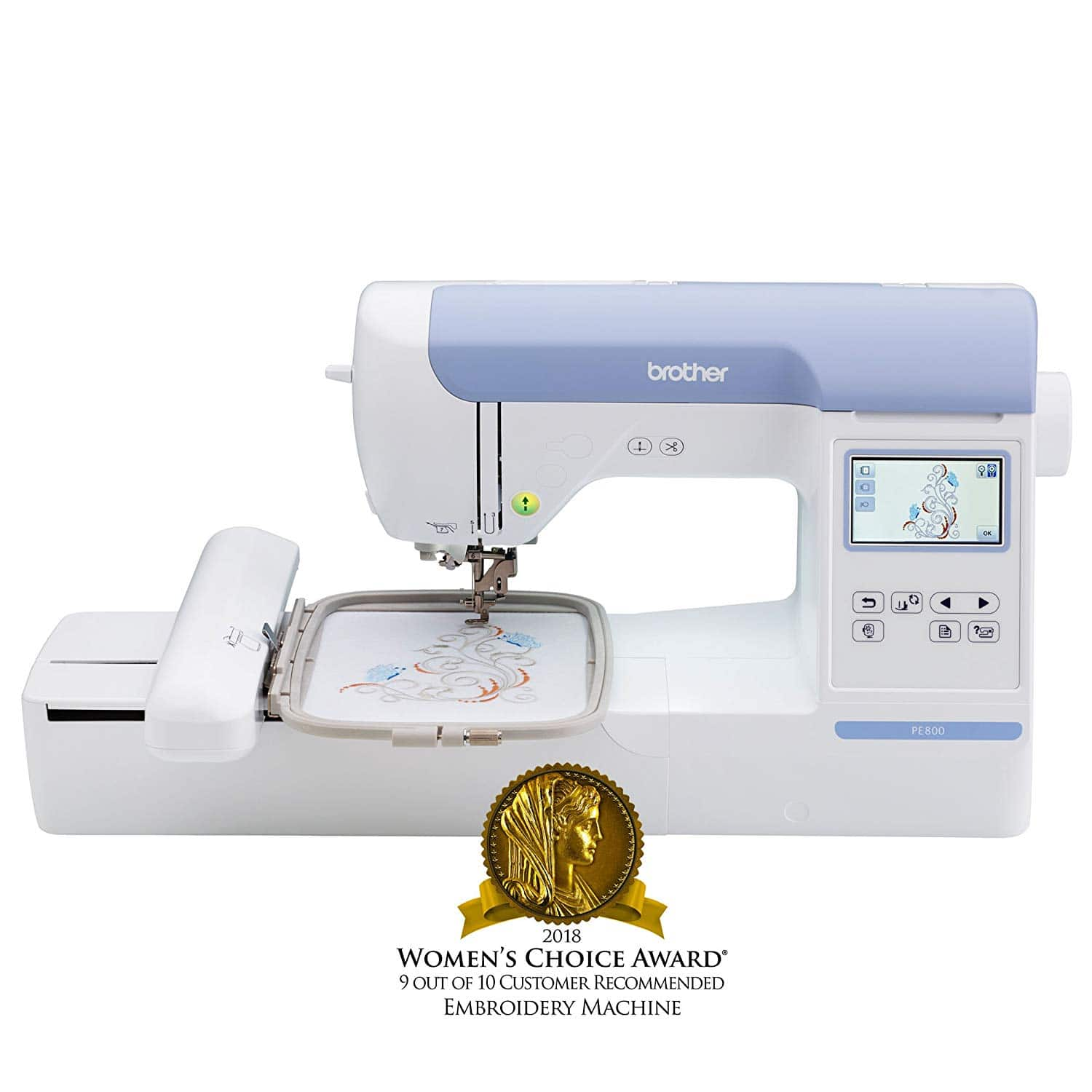 Brother Embroidery Machine $448
