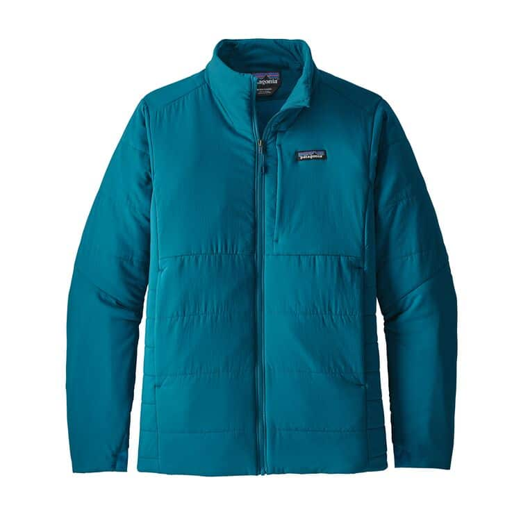 Patagonia Men's Nano-Air Jacket (50% off) $125