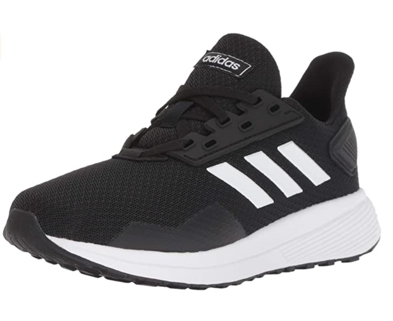 adidas Kids' Duramo 9 Running Shoe $25