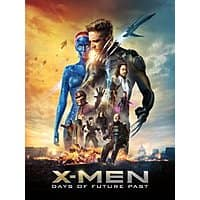 Amazon Deal: X-Men: Days of Future Past HD or SD - $9.99 on Amazon Instant Video
