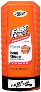 15oz Permatex Fast Orange Pumice Lotion Hand Cleaner $2 + Free Shipping with Amazon Prime