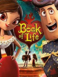 Book of Life Digital HD $5 Amazon Video