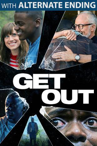 Get Out digital 4K UHD $6