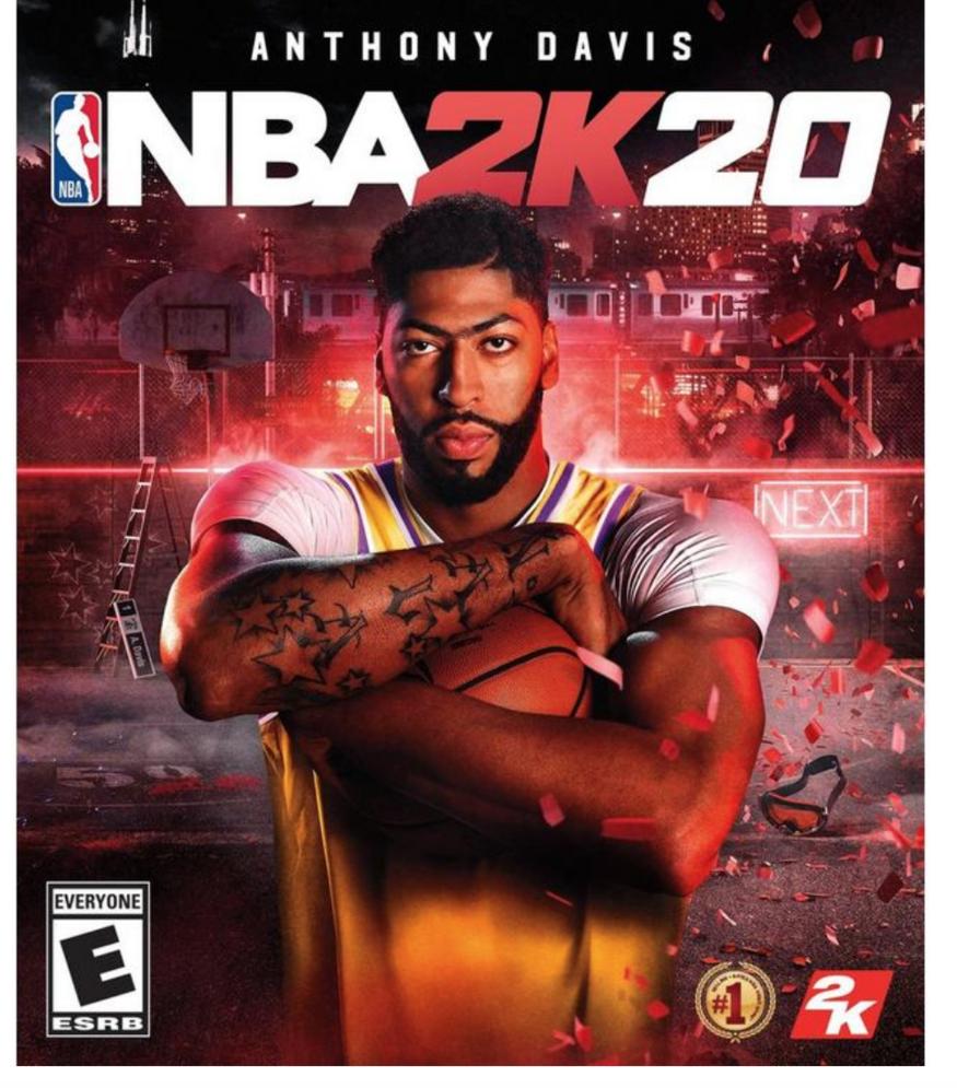 NBA 2K20 PC (Digital) Amazon & Gamestop $30