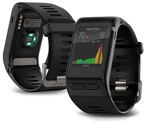 Refurbished Garmin VivoActive HR GPS-Enabled Smartwatch - Regular - Ebay $140 + FS