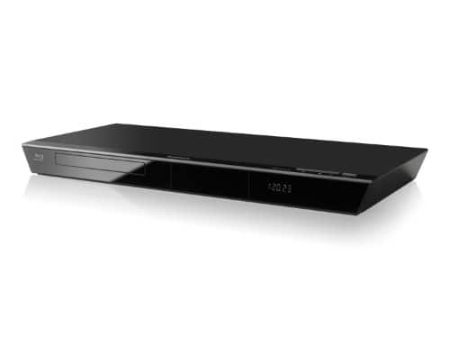 Used-Very Good Condition Panasonic DMP-BDT225 Smart Wi-Fi 3D Blu-Ray Player from $17.82 with FS at Amazon.com Warehouse deals