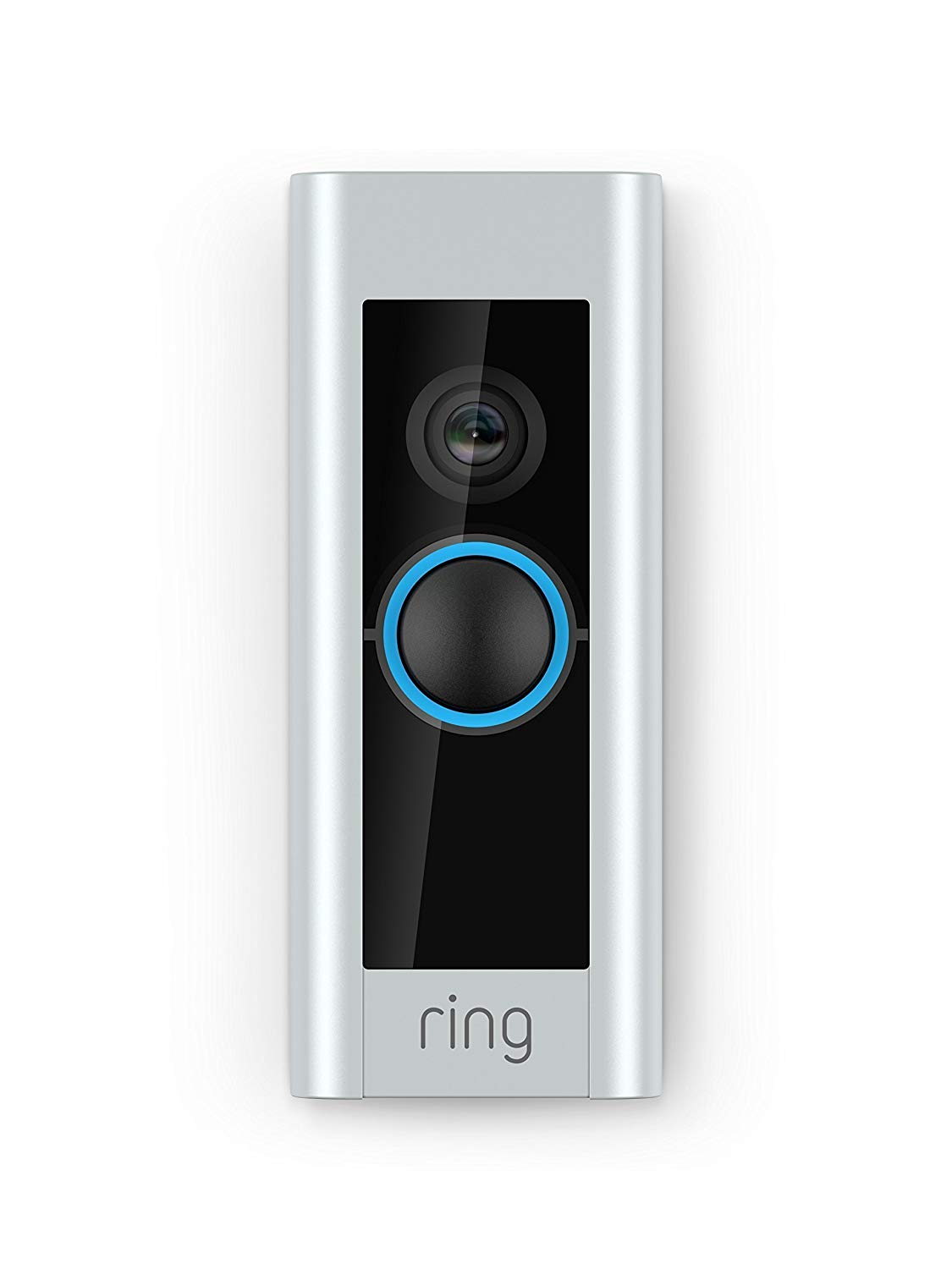 Ring DoorBell Pro for $180 and DoorBell 2 for $130 with 12 Month Ring Protect Plus at Costco.com, Free S/H, Costco Member Only $130