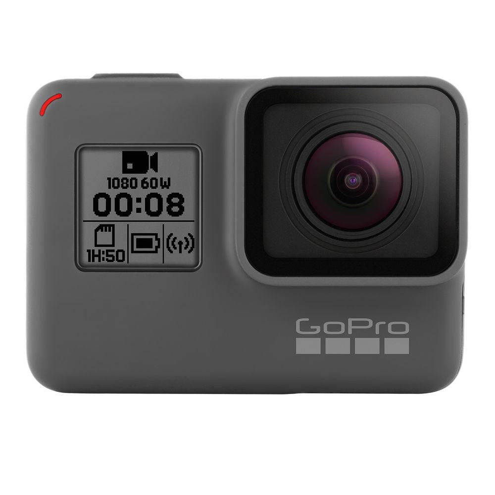 GoPro  HERO5 Black  $139.99  Ebay   (Certified Refurbished)