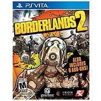 Best Buy Deal: Borderlands 2 (PS Vita) $9.99 new at Best Buy