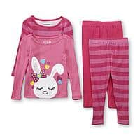 Kmart Deal: Kmart Sleepwear for the family BOGO free shipping with Max or in store pick up