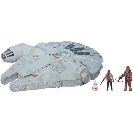 Star Wars Battle Action Millennium Falcon - $35 @ Walmart B&M YMMV
