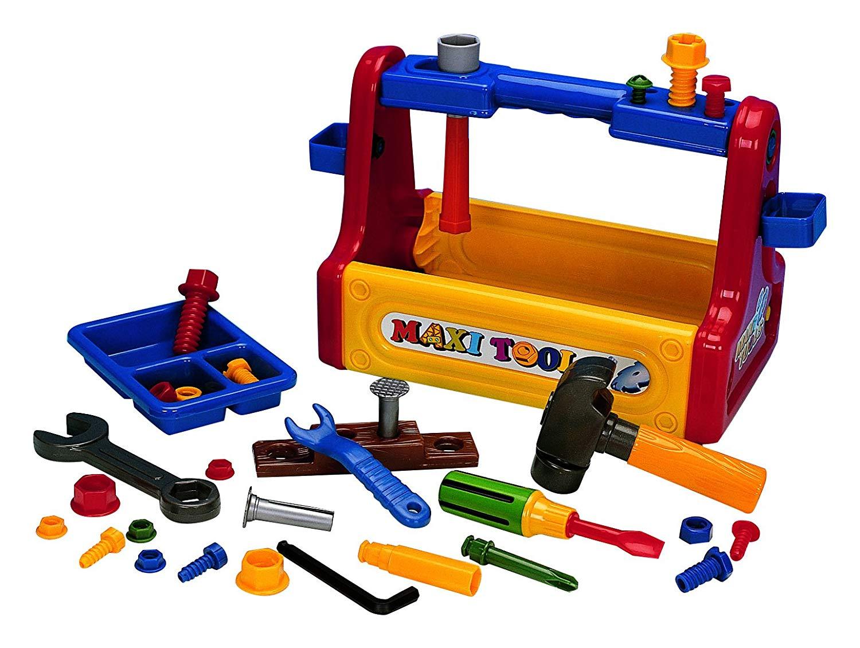 Add-on item: Pavlov'z Toyz Handy Toy Tool Case $6.83